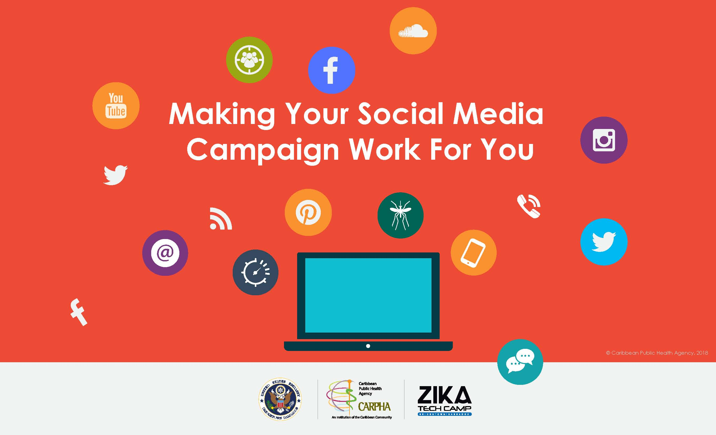 Social Media Monitoring and Evaluation