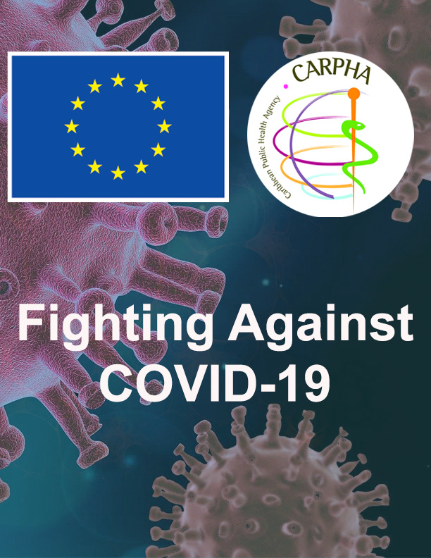 Caribbean Countries Benefit from European Union Funding to Fight against COVID-19