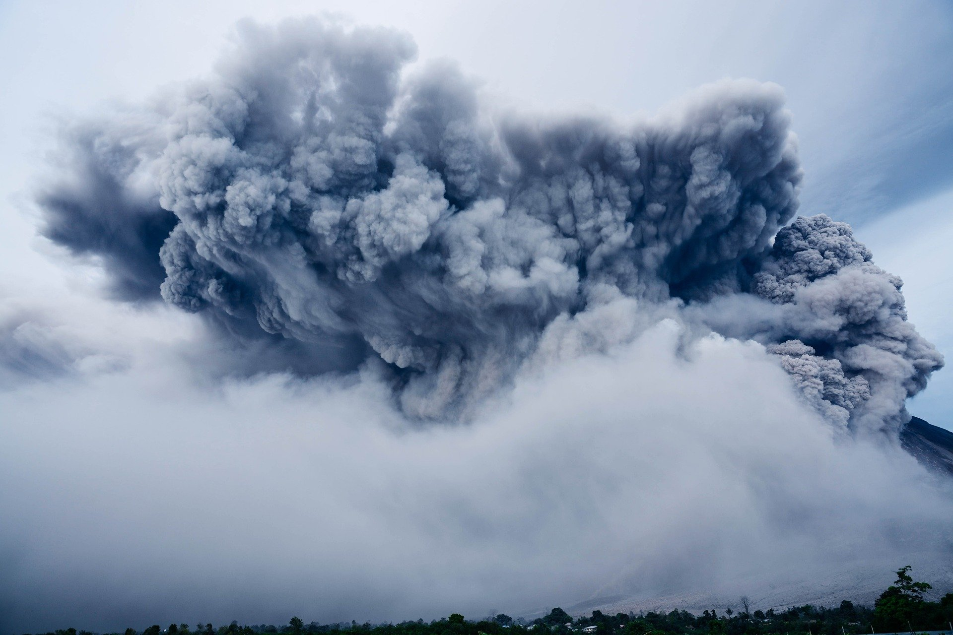 CARPHA Supports Response to Eruptions of La Soufrière Volcano in St. Vincent
