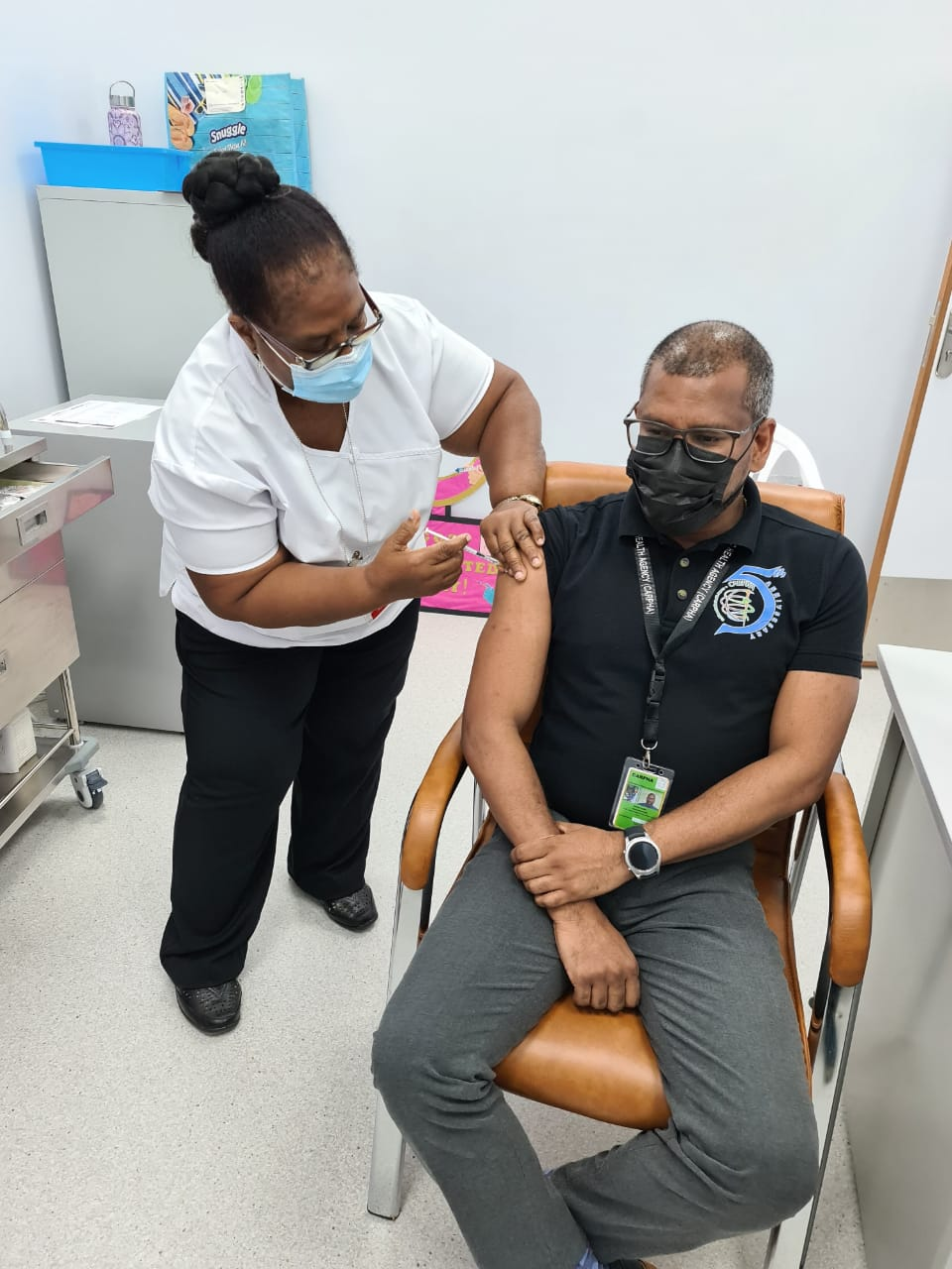 Vaccines Bring Us Closer to a Healthier Caribbean