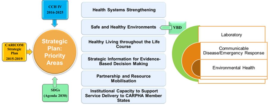 VBD Integrated Surveillance Approach